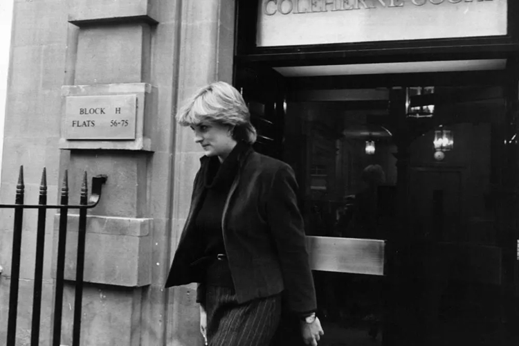 The former residence of Princess Diana becomes a British cultural heritage