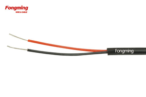 J-RR Thermocouple Wire & Cable