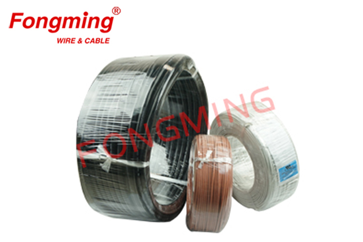 125C 600VDC 1000VDC TPE Insulated Shield EV Cable