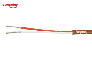 JX-FF Thermocouple Wire & Cable