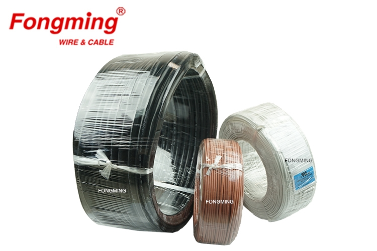 350C 600V CGG03-P Fiberglass Shield Cable